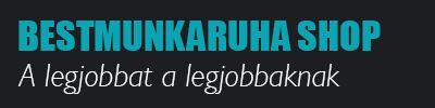 bestmunkaruha shop