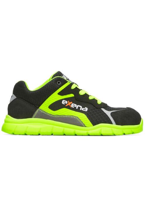 Exena Avenida könnyű munkavédelmi cipő S1P