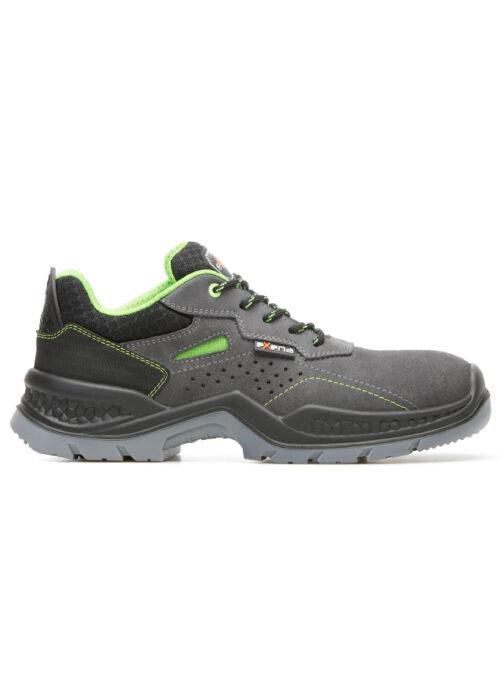 Exena Antigua munkavédelmi cipő S1P SRC