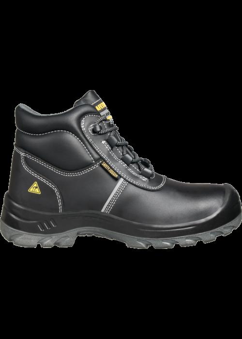 Safety Jogger Eos prémium munkavédelmi bakancs S3 ESD