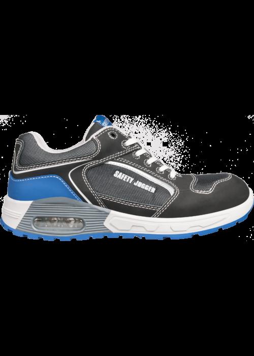 Safety Jogger Raptor prémium sportos munkavédelmi cipő S1P SRC