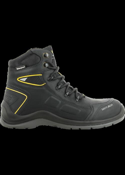 Safety Jogger Volcano prémium vízálló munkavédelmi bakancs S3 ESD
