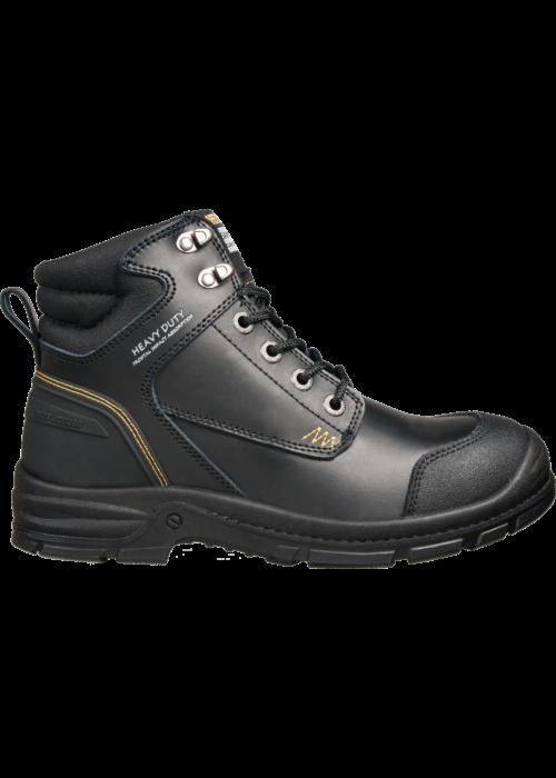 Safety Jogger Worker prémium vízálló munkavédelmi bakancs S3