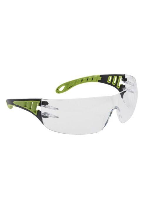 PS12 - Tech Look víztiszta védőszemüveg