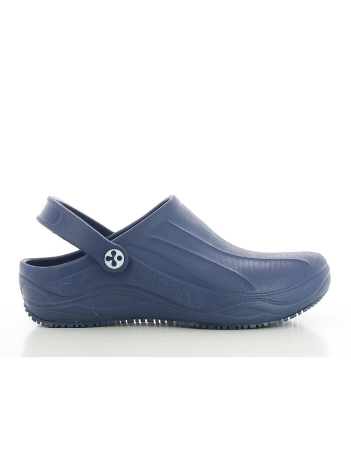 OXIPAS SMOOTH PAPUCS ESD NAVY