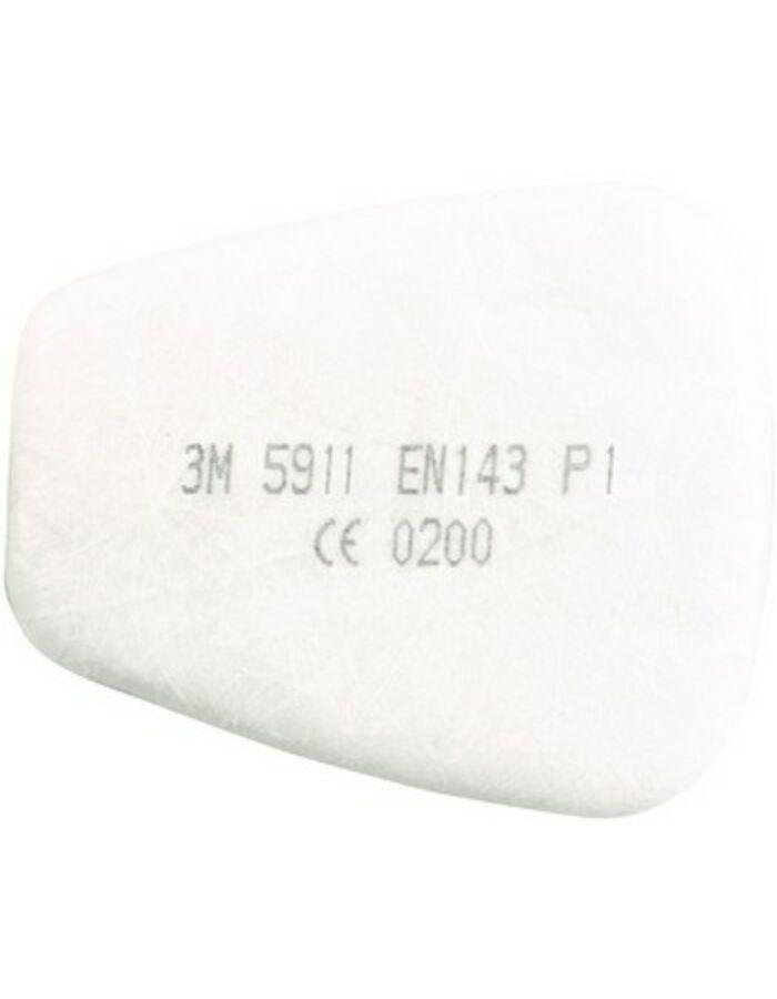 3M™ 5911 részecskeszűrő betét