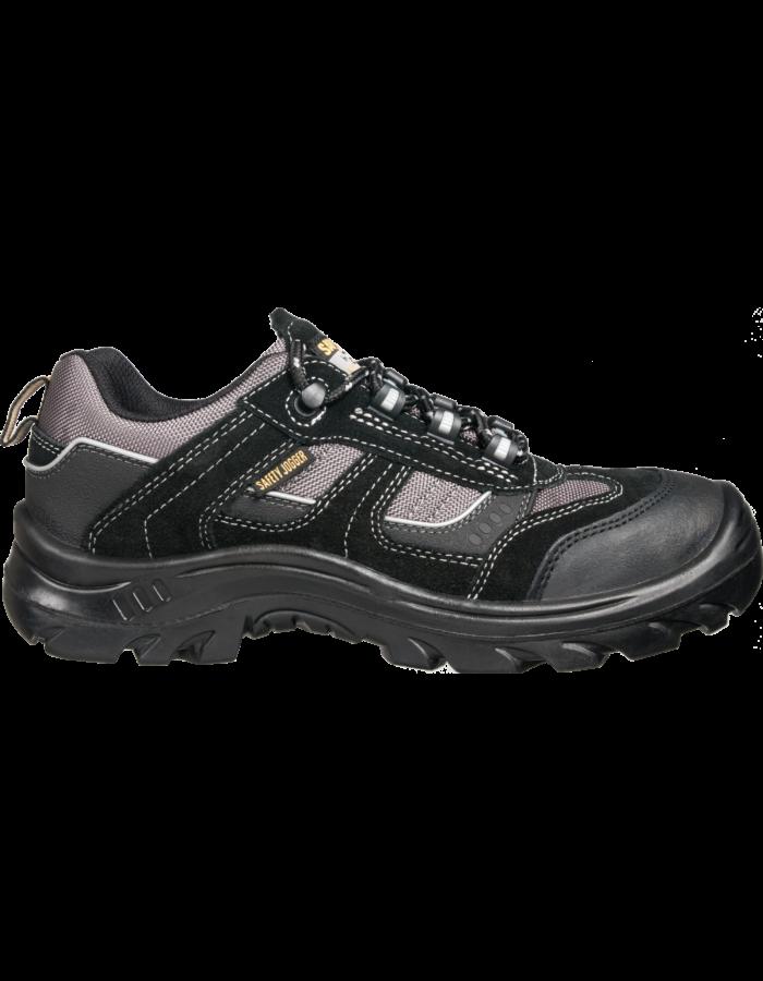 Jumper munkavédelmi cipő S3